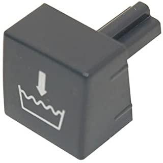 Beko Washing Machine Push Button Switch Cover. Genuine Part Number 2804050001