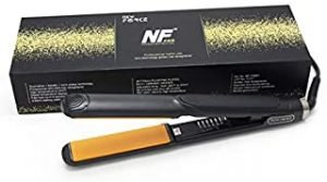 NEW FORCE HAIR STRAIGHTENER 470 BIG NF PRO