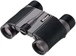 Nikon 7506 Premier LX-L 8x20 Binocular