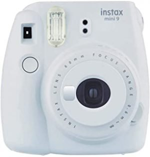 Fujifilm mini 9 Instant Film Camera