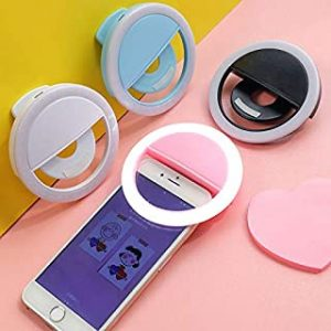 High Quality Selfie Ring Light RK-12