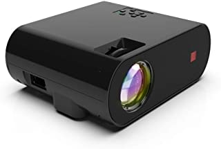 Mini Portable Video Projector Leisure Mini Movie Projector
