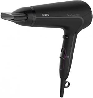 Philips Thermo Protect Hair Dryer 2100W - HP8230/03 - International Version