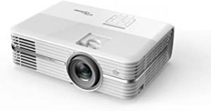 Optoma UHD40 2400 Lumens 4K Ultra HD Projector