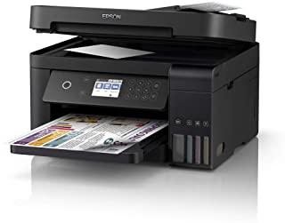 Epson EcoTank L6170 Multifuncton Printer with WiFi and Ethernet