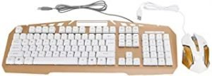 USB Keyboard and Mouse Set