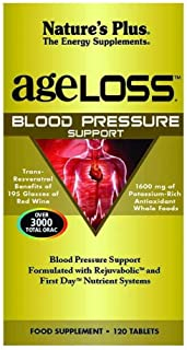 Ageloss Blood Pressure 90 Tablets