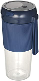 negaor 280ml Mini Portable Juicer Electric Fruit USB Rechargeable Smoothie Maker Blender Machine Sports Mini Food Bottle Juicing Cup