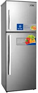 Aftron Afr400Ssf Fridge Freezer (400L