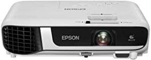 Epson EB-W51 3LCD