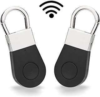 Smart Key Finder Bluetooth WiFi Tracker