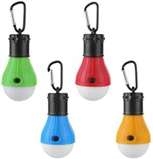 THMINS LED Camping Light