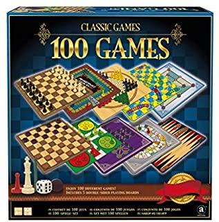 Merchant Ambasador ST020 Board & Card Games