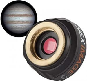Celestron NexImage 10MP - Solar System Imager Clear Detailed Planetary Images