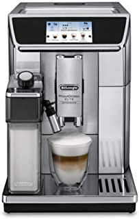 De'Longhi PrimaDonna Elite Fully Automatic Coffee Machine