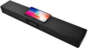 Multifunction Wireless Large Capacity Battery Charging Speaker