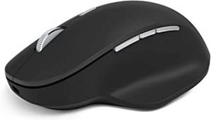 Microsoft GHV-00008 Bluetooth Low Energy 4.0/4.1/4.2 Wireless Mouse