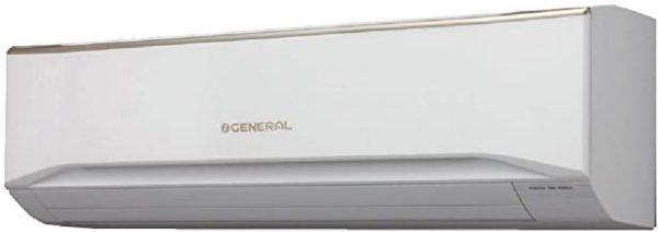 O GENERAL SPLIT AC 2 TON 24000 BTU ASGA24FUTB-UZ