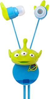 Disney 3D Toys Story Aliens Earphone