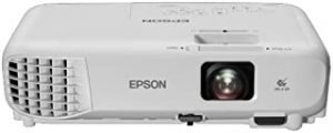 Epson EB-S05 Multimedia Projector