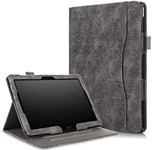 SKEIDO For Lenovo Tab P10 TB-X705F TB-X705L TB-X605F case Slim Magnetic stand Folding pu leather Smart cover For Lenovo Tab M10