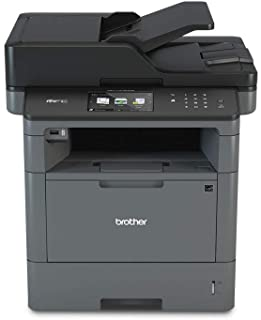 Brother Wireless All in One Monochrome Laser Printer