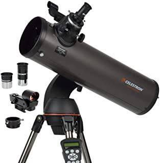 CELESTRON 31145 NexStar 130SLT Computerized Telescope