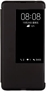 MEI1JIA Litchi Texture Smart Horizontal Flip Leather Case for Huawei Mate 20 X