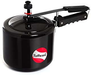TUFFWARE HAIL30 Hard Anodized Pressure Cooker Inner Lid