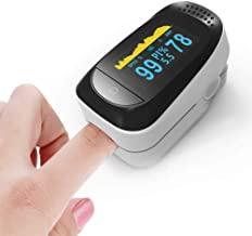 EM 4 in 1 Fingertip Monitor Fitness Monitoring