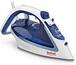 Tefal Easygliss Durilium Airglide Soleplate Steam Iron