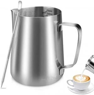Espresso Steaming Pitcher