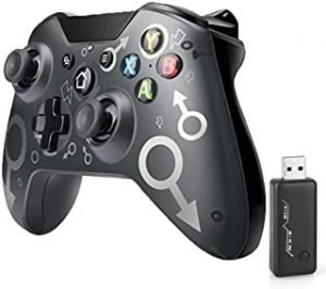 [2021 Newest Version] Xbox One Wireless Controller