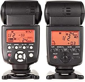 YONGNUO YN560-Mark 3 Wireless Flash Speedlite For CANON DSLR