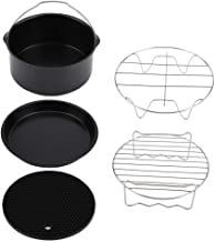 5Pcs/Set Air Fryer Accessories Set