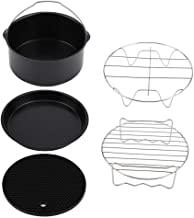 5Pcs/Set Air Fryer Accessories Set