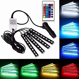 36 LED Interior Car Light Strip