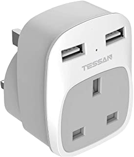 USB Wall Plug Adapter