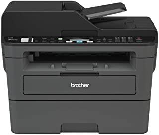 Brother Printer Monochrome Printer 15.7 x 16.1 x 12.5 inches
