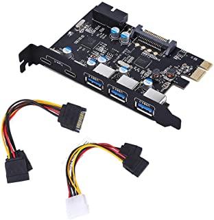 PCI-E Card to USB 3.0 Type C (2)