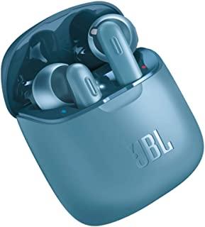 JBL T220TWSBLU T220 True Wireless In-Ear Headphone - Blue