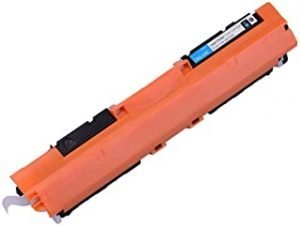 GoolRC Compatible Toner Cartridge Replacement Compatible with Canon LBP-7010c/7016c/7018c(Cyan