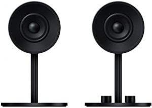 Razer Nommo 2.0 PC Speakers with Full Range Sound - RZ05-02450100-R3W1