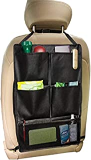 Coimoon I (Ship from UAE) Car Backseat Organizers and Storage