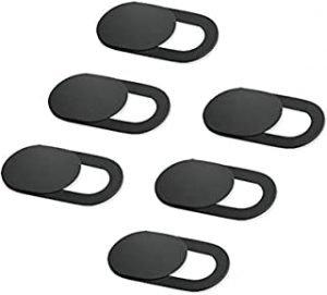 SOLDOUT™ Laptop Camera Slide Webcam Cover Slider Stickers for Computer