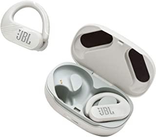 JBL ENDURANCE PEAK 2 Waterproof True Wireless In-Ear Sport Headphones-White