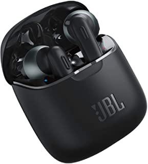 JBL T220TWSBLK T220 True Wireless In-Ear Headphone - Black