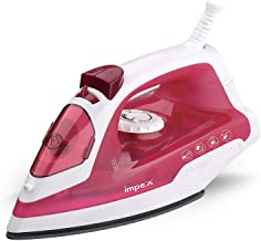 Steam Iron By Impex