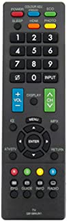 New GB139WJN1 Remote Control fit for Sharp LCD LED TV LC-40L500M LC40L500M