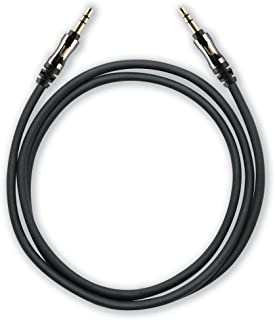 SoulAr 730092 Scosche hookUP I335 3ft Auxiliary Audio Cable for Apple Device